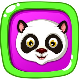 Animal Match Puzzle - Matching Game For Kids