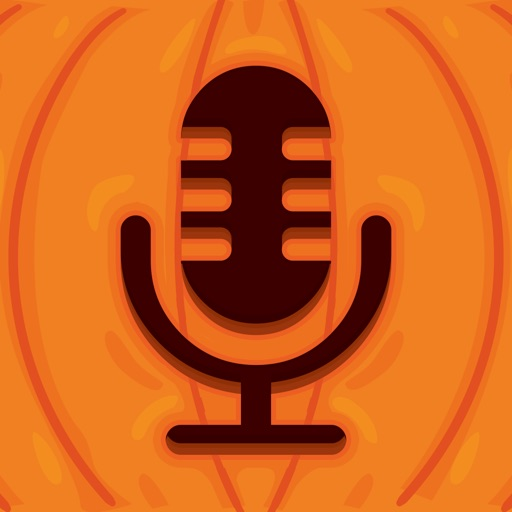 Halloween Scary Voices