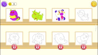 Tải về Drawing Kids - Bé Vẽ và Tô Màu cho Pc