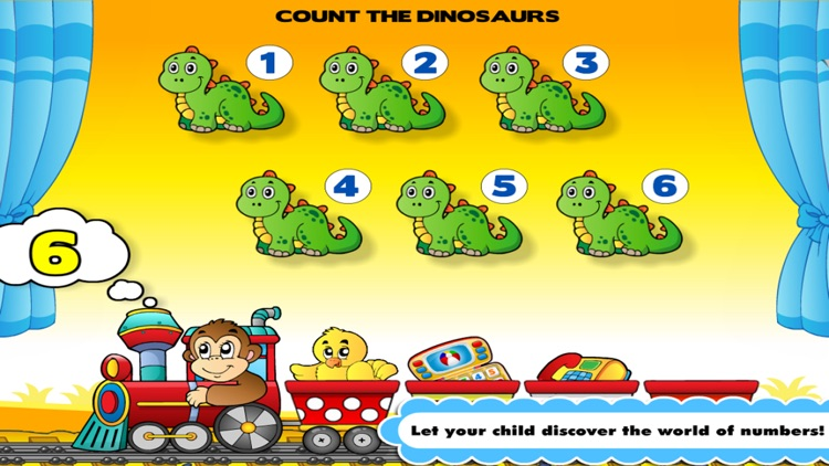 Shapes & Colors Learning Games for Toddlers / Kids screenshot-4