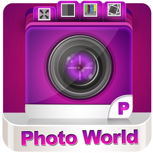 Photo World HD