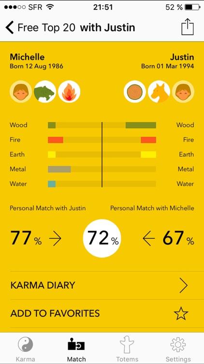 KarmaWeather screenshot-0