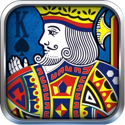 FreeCell-Solitaire HD