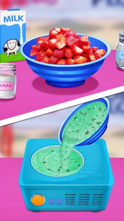 Ice Cream Sundae Maker! screenshot-3