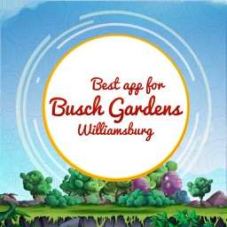 The Best App for Busch Gardens Williamsburg