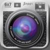 6x7 - iPhoneアプリ