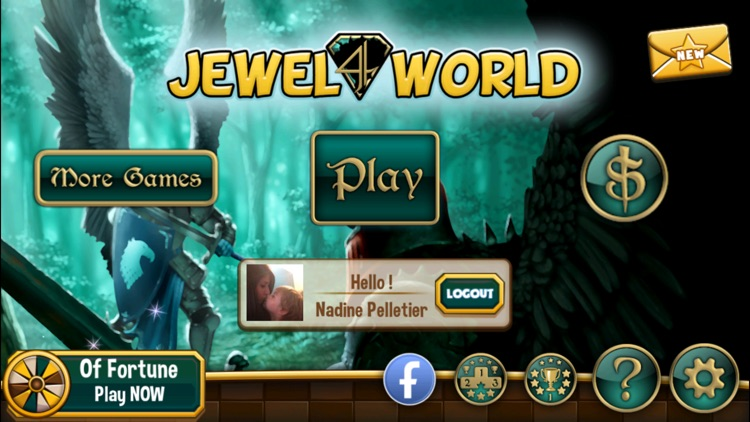 Jewel World T4C Edition screenshot-3
