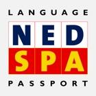 Snelcursus Spaans   Language Passport   NED-SPA icon