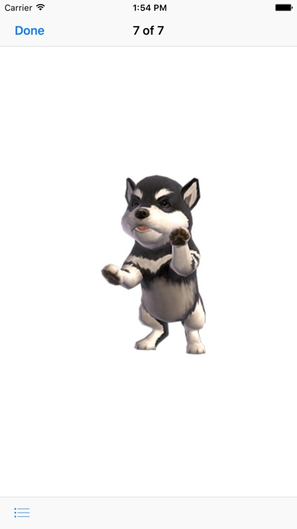 Puppy Love - Animated Stickers screenshot-3
