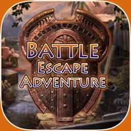 Battle Escape Adventure
