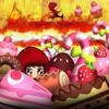 Sweet Cake Run - ケーキの土地でウィンドランナー
