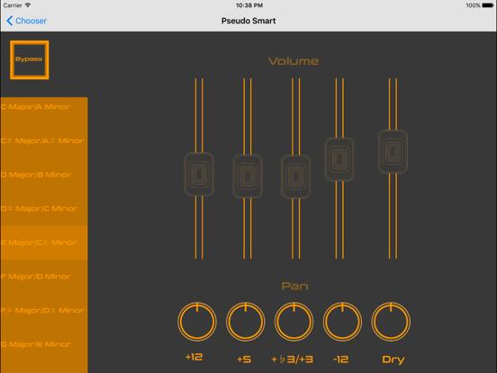 Zen Musical Harmonizer ZMH-1