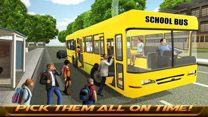 Screenshot of Città Liceo Bus di guida1