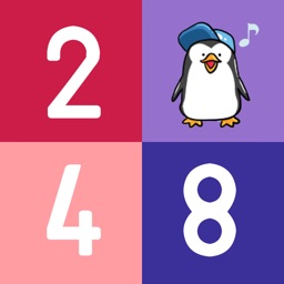 2048 Penguin Town