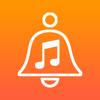 Ringtone Maker:Customize music ring tone,text tone