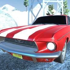 Activities of Classic Snow Speed Car Simulator 3D