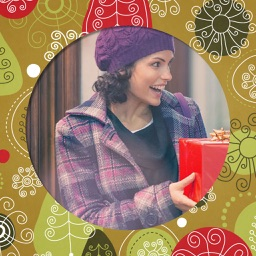 Christmas Hd Photo Frames & editor