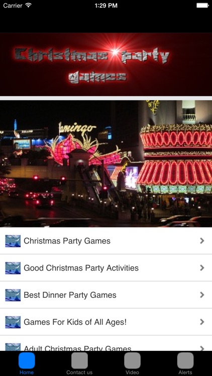 christmas party games ideas for all - Christmas Party Games Ideas