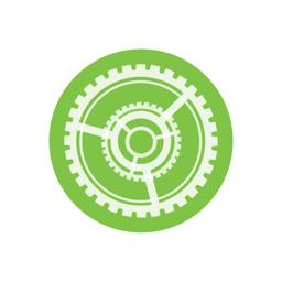 Ícone do app EverGear for Evernote
