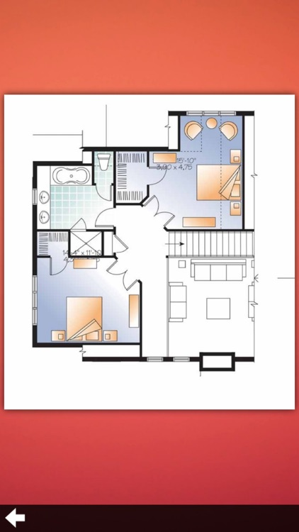 Chalet House Plans Info