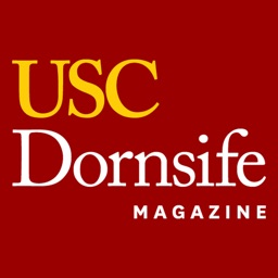 USC Dornsife Magazine