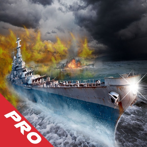 A Strong Battleship Pro - Fast-paced Naval Warfare!