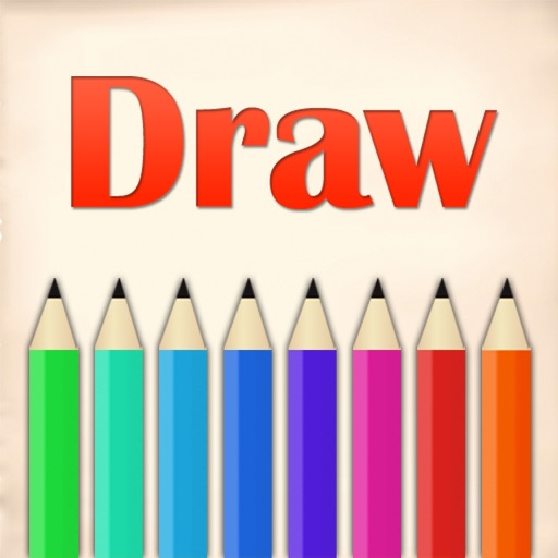 Draw and Daub icon