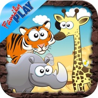 Codes for Safari Animals Preschool First Word Learning Game Hack