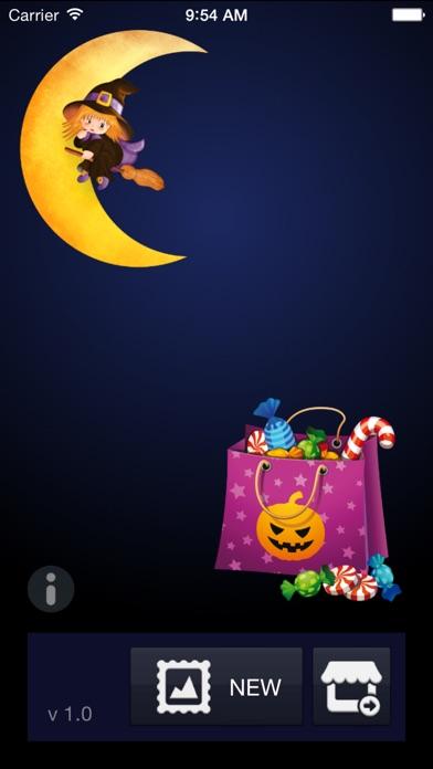 Halloween Frames Plus   App Price Drops on
