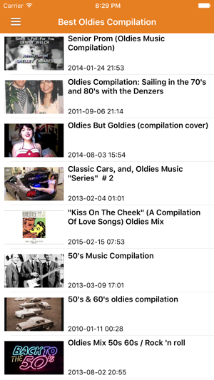 Oldies Music & Old Songs Free - 50s 60s 70s Radio on the App Store