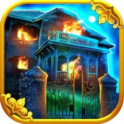 Mystery of Haunted Hollow 2: Point Click Game FREE
