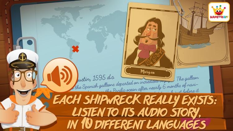 Archaeologist Educational Game screenshot-3