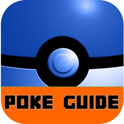 PokeGuide for Pokémon Go