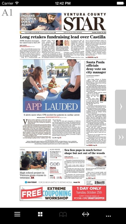 Naples Daily News E-Edition