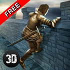 Castle Escape Prison Break Fighting icon