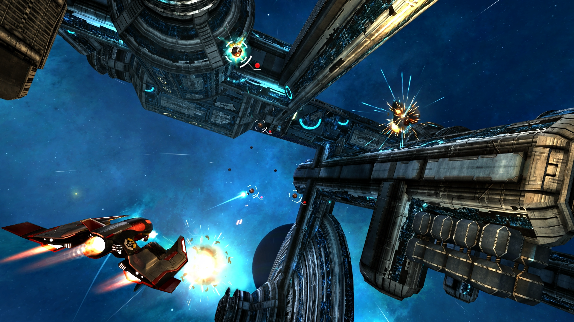 Star Horizon screenshot 15