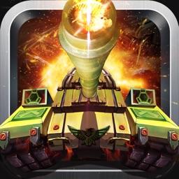 Battle City 2016 alloy version