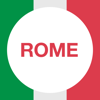 Rome Offline Map & City Guide