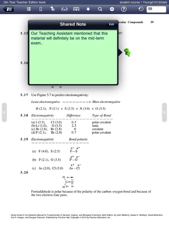 Pearson eText screenshot-4