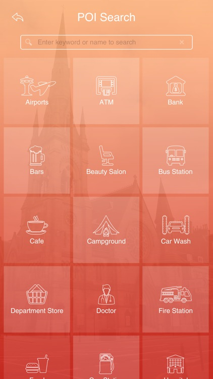 Aberdeen Travel Guide screenshot-4