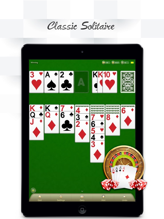 Solitaire - Free Classic Card Games | App Price Drops