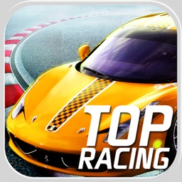 Top Racing 3D,car racer games