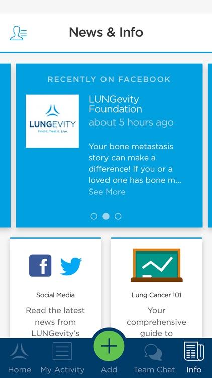 Lung Cancer Navigator screenshot-4