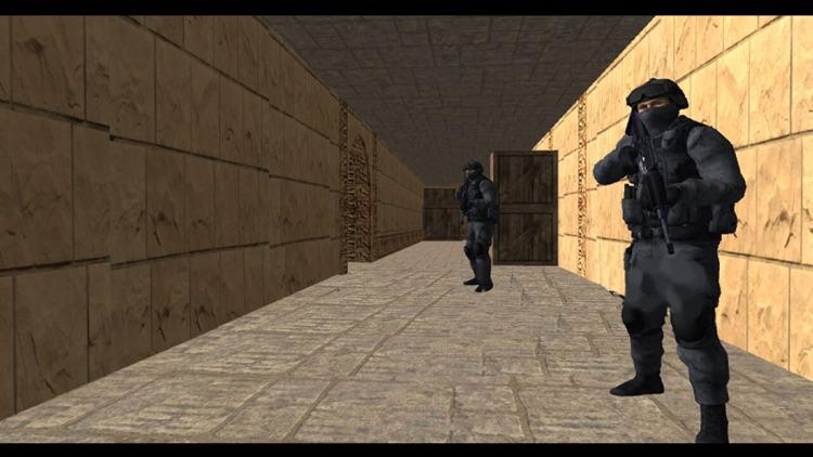 Commander Attack Strike: Commander Duty screenshot-3