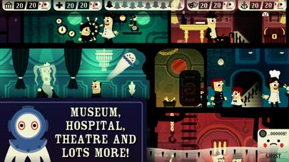 Haunt the House: Terrortown screenshot three