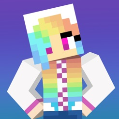 Girl Skins Free for Minecraft on the App Store