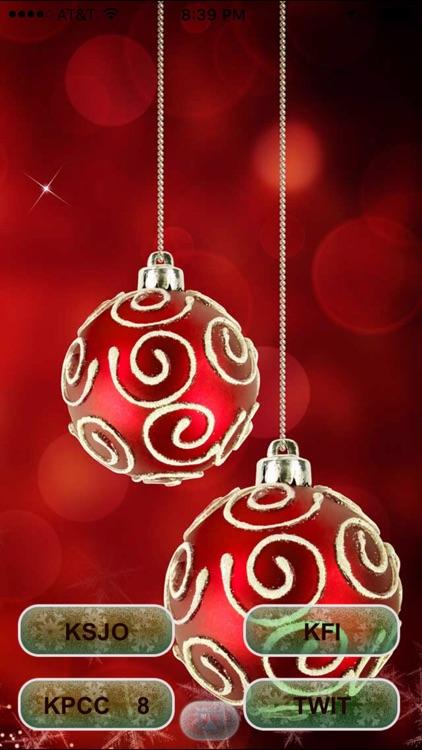 Christmas Music Radio!