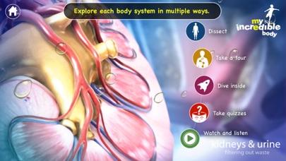My Incredible Body - ... screenshot1