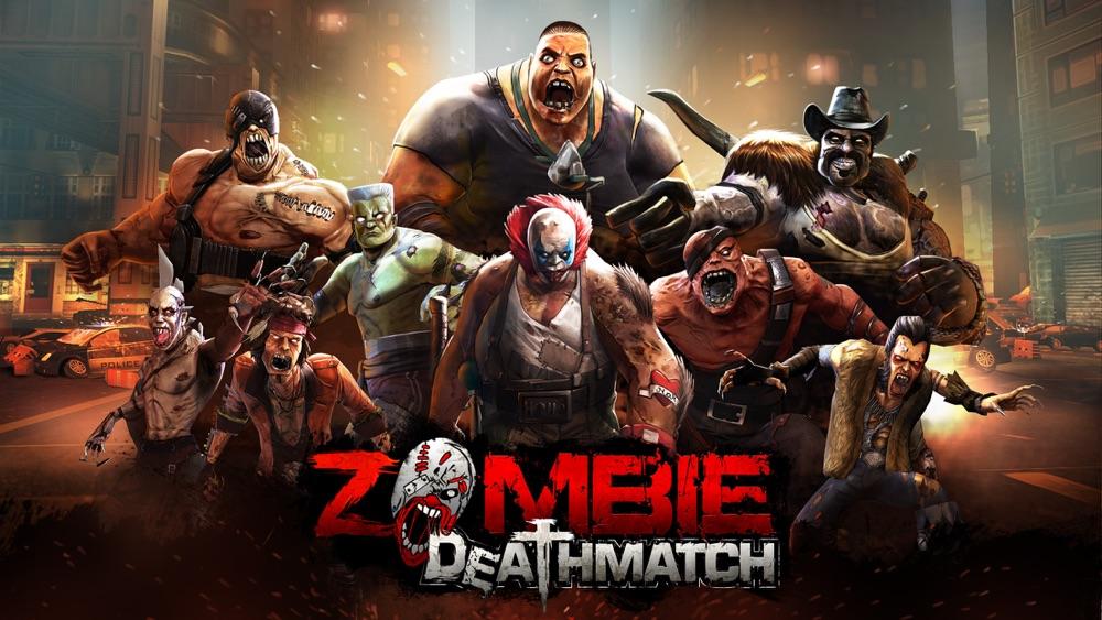 Zombie Deathmatch Cheat Codes