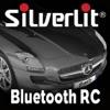 Silverlit Bluetooth RC Mercedes Benz SLS AMG